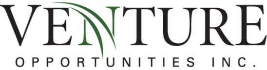 Venture Opportunities Inc.